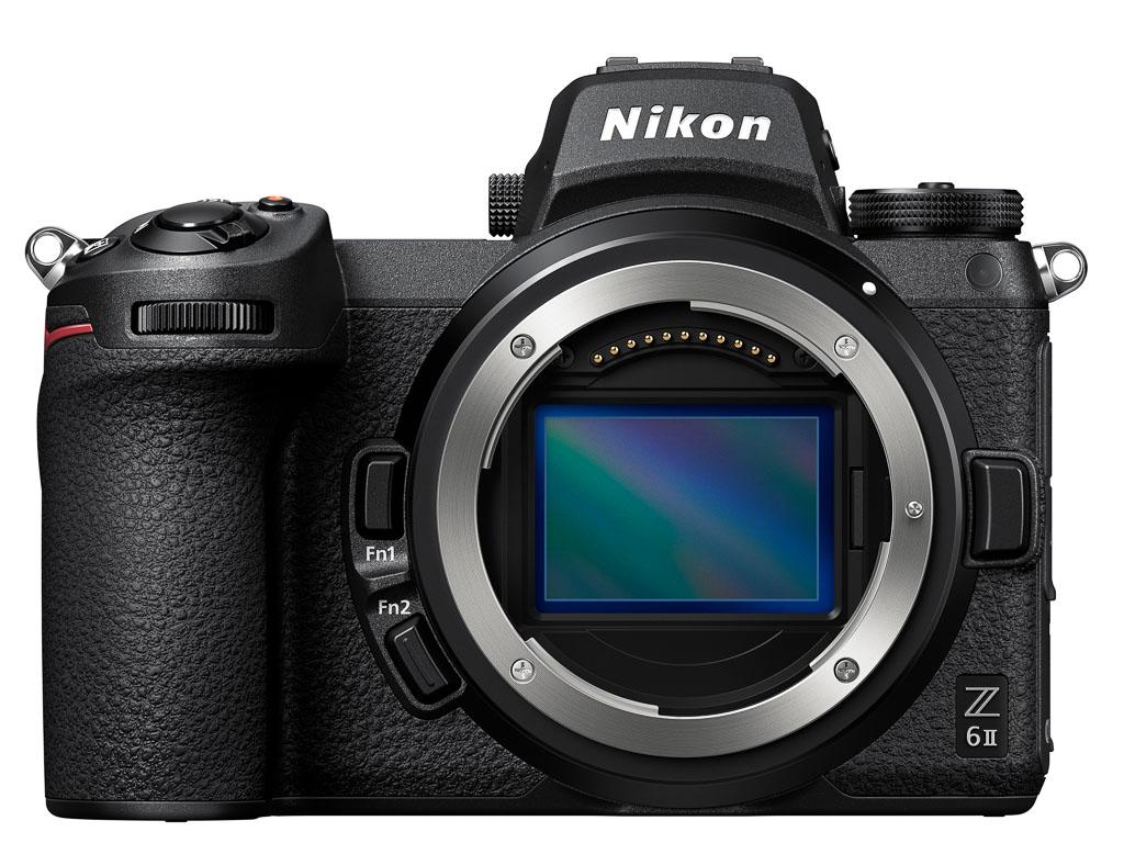 Nikon Z6II und Z7II