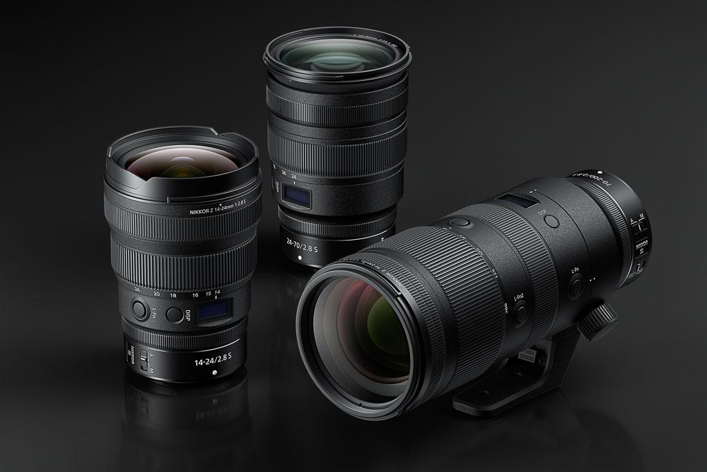 Das solltet ihr über Nikon-Z-Objektive wissen
