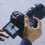 Erster Teaser Nikon Z 9