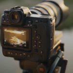 Nikon Z 9 – Zweiter Teaser veröffentlicht